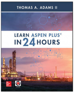 Learn Aspen Plus in 24 Hours
