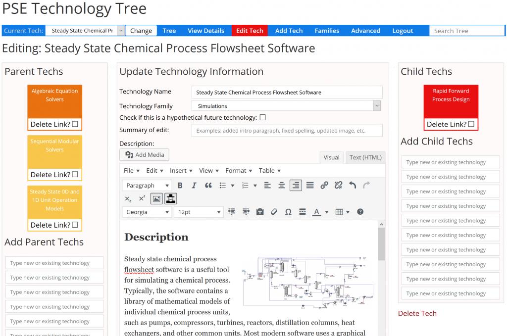 New: PSE Technology Tree Wiki – PSE Community org