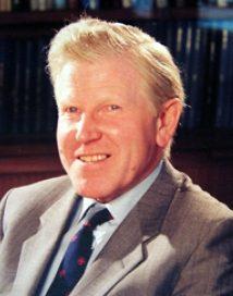 Roger Sargent: 1926-2018