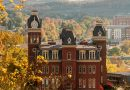 Post-Doc and Research Professor Openings at West Virginia University