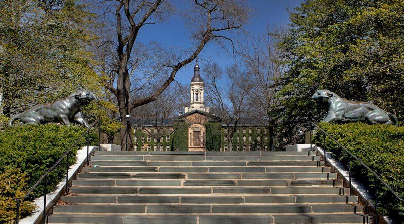 Princeton Campus Photo