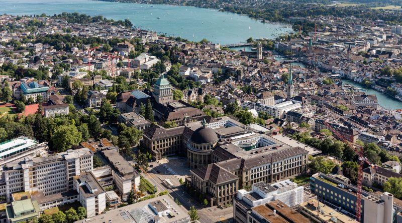 Postdoc @ ETH Zürich in Conceptual Process Design
